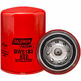 Traction Spin-On Oil Filter TWD BW5183