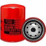 Traction Oil Filter TWD BW5200
