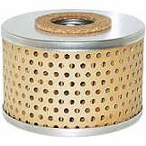 Baldwin Oil Filter TWD P186