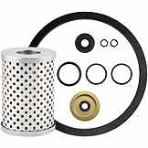 Hydraulic & Transmission Filters - H/D Truck TWD P7134